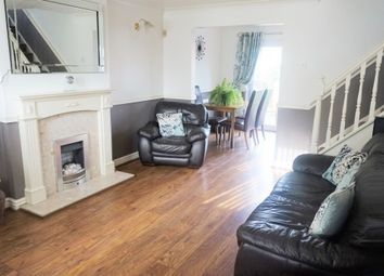 Thumbnail 3 bed detached house for sale in Grantham Crescent, St. Helens