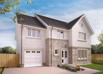"Thumbnail 5 bedroom detached house for sale in ""Darroch"" at Balgownie Road, Bridge Of Don, Aberdeen"