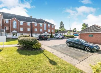 Thumbnail 2 bed flat for sale in Wyndley Manor, 2 Wyndley Close, Sutton Coldfield, West Midlands