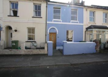 Thumbnail 2 bedroom terraced house to rent in Roman Road, Cheltenham, Gloucestershire