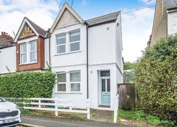 Thumbnail 3 bed property for sale in Beresford Road, New Malden