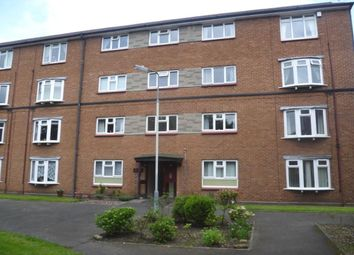 2 bed flat for sale in St. Michaels Court, Wolverhampton WV6