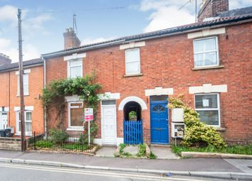 2 bed terraced house for sale in Eastland Road, Yeovil BA21