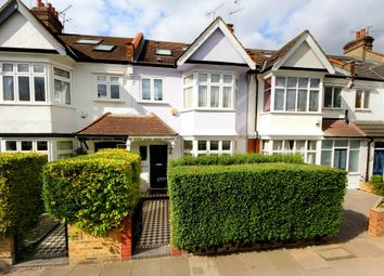 Thumbnail 5 bedroom terraced house for sale in Meadvale Road, London