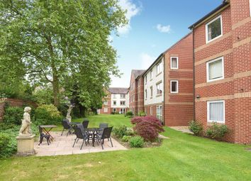 Thumbnail 1 bedroom flat for sale in Diamond Court, Summertown