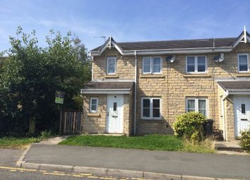 Thumbnail 3 bed semi-detached house to rent in Pickup Street, Oswaldtwistle, Accrington