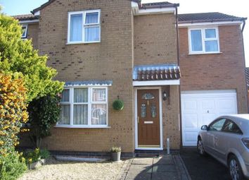 Thumbnail 3 bedroom semi-detached house for sale in Tyler Road, Ratby, Leicester