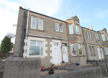 Thumbnail 2 bed flat for sale in Union Road, Broxburn