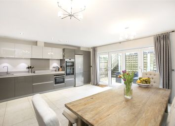 Thumbnail 4 bed terraced house for sale in Dacre Close, Chipstead, Surrey