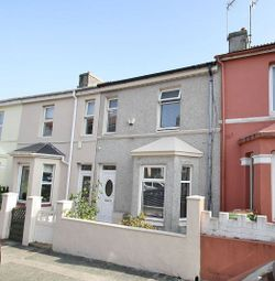 Thumbnail 4 bedroom terraced house for sale in Kathleaven Street, Plymouth