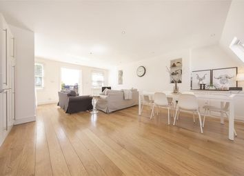 Thumbnail 4 bed flat for sale in Mirabel Road, London