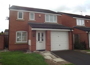 Thumbnail 3 bed property to rent in Brent Close, Newcastle-Under-Lyme