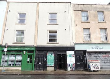 1 bed flat for sale in Midland Road, St Phillips, Bristol BS2