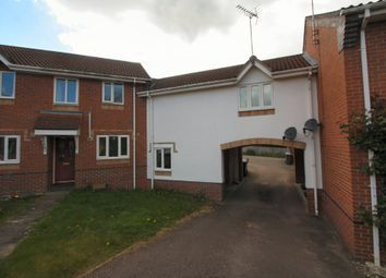 Thumbnail 2 bedroom terraced house for sale in Reynolds Close, Haverhill