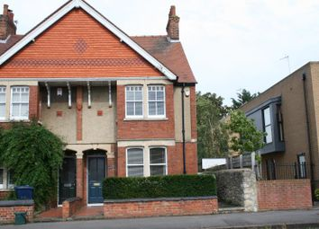 Thumbnail 6 bed semi-detached house to rent in Windmill Road, Headington, Oxford