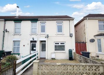 Thumbnail 4 bed end terrace house for sale in Woodland View, Swindon