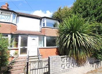 Thumbnail 2 bed property for sale in Collyhurst Avenue, Blackpool