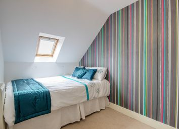 Thumbnail 4 bed town house for sale in Church View, Pontefract