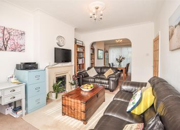 Thumbnail 4 bed end terrace house for sale in Waddon Park Avenue, Waddon, Croydon