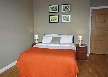 Thumbnail 2 bedroom flat to rent in Beechgrove Terrace, Aberdeen