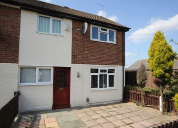 Thumbnail 3 bedroom terraced house for sale in Coppice Close, Beechwood, Wirral