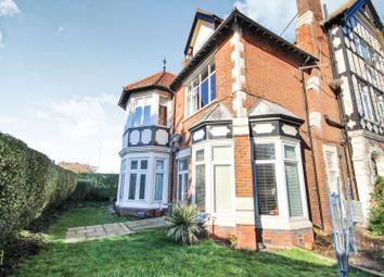 Thumbnail 2 bedroom flat for sale in 1 Grimston Avenue, Folkestone