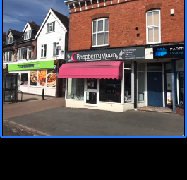 Thumbnail Retail premises to let in Haslucks Green Road, Shirley, Solihull