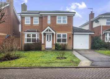 Thumbnail 4 bed detached house for sale in Autumn Glades, Leverstock Green, Hemel Hempstead