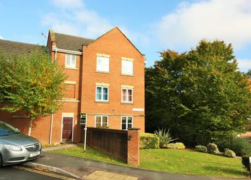 Thumbnail 2 bedroom flat for sale in Lavender Road, Exeter
