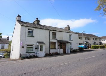 Thumbnail 2 bed cottage for sale in Windermere Road, Staveley