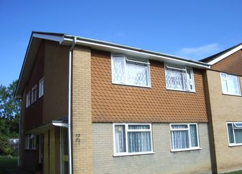 Thumbnail 2 bed maisonette to rent in Glebe Way, Whitstable