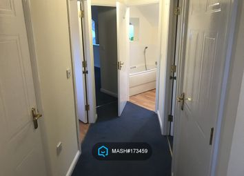 Thumbnail 1 bed flat to rent in Mill Street, Evesham