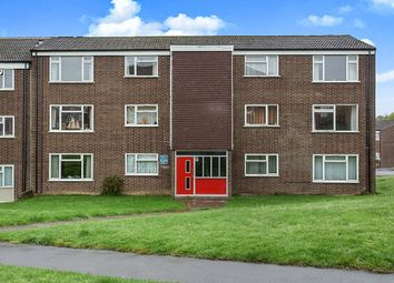Thumbnail 1 bedroom flat for sale in Hanbury Close, Chesterfield