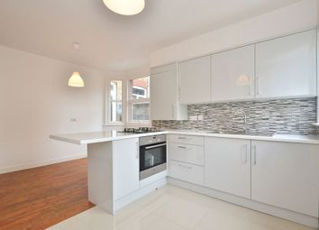 Thumbnail 2 bed flat for sale in Westbury Avenue, Wood Green