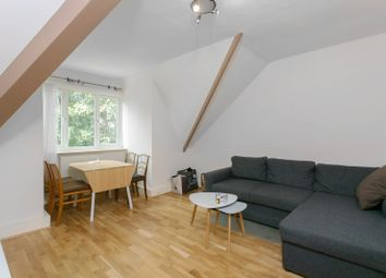 Thumbnail 1 bed flat to rent in Aldrington Road, London