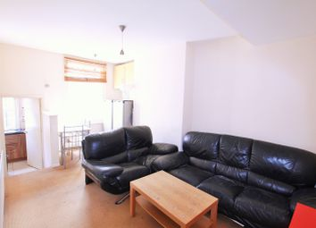 Thumbnail 4 bed flat to rent in Settles Street, Whitechapel