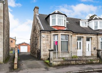 Thumbnail 3 bed semi-detached house for sale in Victoria Street, Larkhall