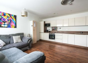 Thumbnail 2 bed flat for sale in Greenland Place, Surrey Quays, London