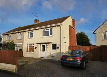 3 bed semi-detached house for sale in Willow Close, Penarth CF64