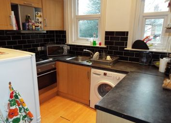 Thumbnail 3 bedroom flat to rent in Belvedere Road, Winton, Bournemouth