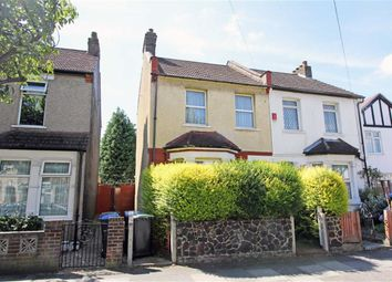 Thumbnail 3 bed semi-detached house for sale in Clarence Road, Enfield