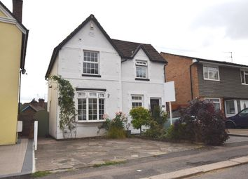 Thumbnail 2 bed semi-detached house for sale in Garlands Road, Redhill, Surrey