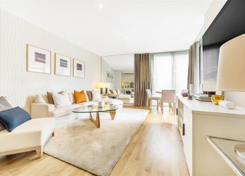 Thumbnail 2 bed flat for sale in Eastfields Avenue, London