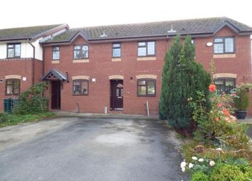 Thumbnail 2 bed terraced house for sale in Doctor Garretts Drive, Conwy, North Wales
