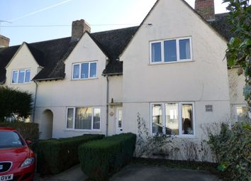 Thumbnail 4 bed link-detached house to rent in Lawrence Road, Cirencester