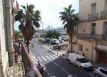Thumbnail 3 bed apartment for sale in Languedoc-Roussillon, Hérault, Sete