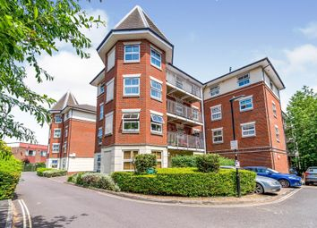 Thumbnail 2 bedroom flat for sale in Rollesbrook Gardens, Shirley, Southampton