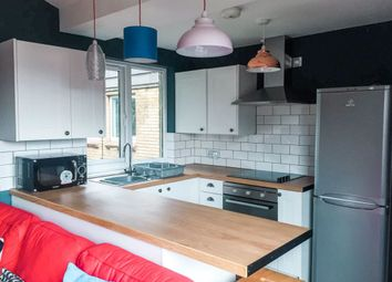 5 bed shared accommodation to rent in Norfolk Park Road, Sheffield S2