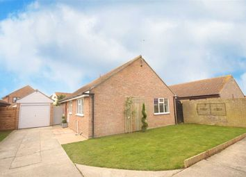 Thumbnail 3 bed bungalow for sale in Stanmore Close, Clacton-On-Sea