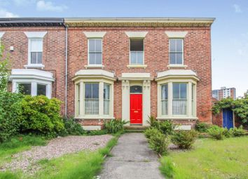 Thumbnail 5 bed end terrace house for sale in Walmer Road, Liverpool